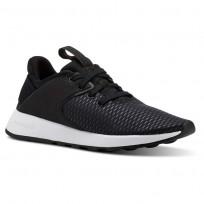 Reebok Ever Road DMX Walking Shoes Womens Black/White CN2128
