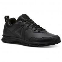 Reebok Express Runner 2.0 Running Shoes Womens Black/Coal CN3028