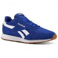 Reebok Royal Ultra Shoes Mens Collegiate Royal/White/Gum CN4566