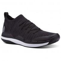 Reebok Ultra Circuit TR ULTK LM Studio Shoes Mens Black/Ash Grey/Skull Grey/White CN5947