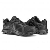 Reebok Franconia Ridge 3.0 GTX Walking Shoes Mens Black/Coal BS9405
