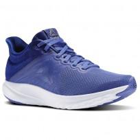 Reebok OSR Distance 3.0 Running Shoes Womens Blue/Brown/Lilac Shadow/Deep Cobalt/White BS5385