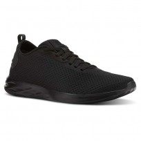 Reebok ASTRO WALK 60 Walking Shoes Mens Black/Coal CN5324