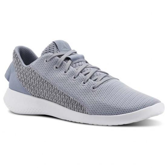Reebok Ardara Walking Shoes Womens Cool Shadow/Spirit White/White CN2328