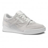 Reebok Phase 1 Pro Shoes Womens Clean-Spirit White/White CN5470