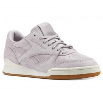 Reebok Phase 1 Pro Shoes Womens Exotics-Lavender Luck/Chalk/Pale Pink/Gum CN3695