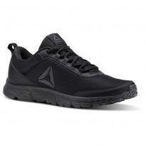 Reebok Speedlux 3.0 Running Shoes Mens Coal/Alloy CN3470