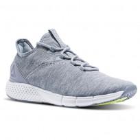 Reebok Fire TR Training Shoes Womens Meteor Grey/Asteroid Dust/Asteroid Dust BS8016