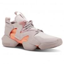 Reebok 3D OP. Shoes Mens Lavender Luck/Infused Lilac/Digital Pink CN5627