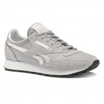 Reebok Classic 83 Shoes Mens Cool Shadow/White/Pure Silver/Black CN3595