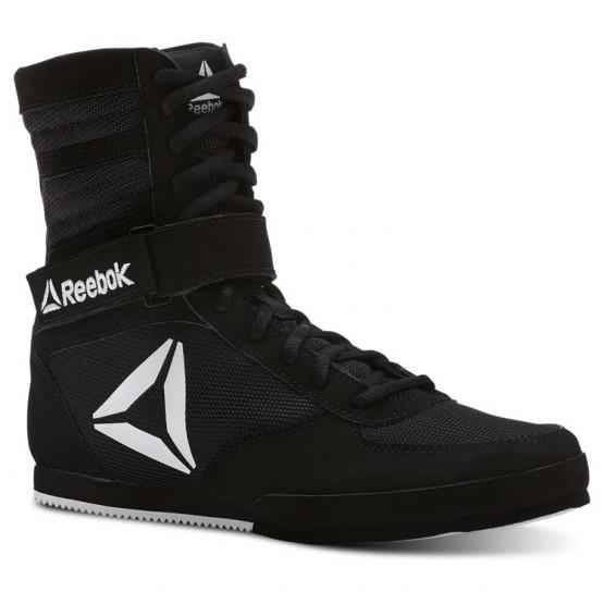 Reebok Boxing Tactical Shoes Womens Black/White CN4942