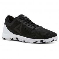 Reebok CrossFit Nano Shoes Womens Black/White/Twisted Pink CN2977