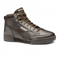 Reebok Royal Complete Schuhe Herren DunkelBraun/Khaki CN3093