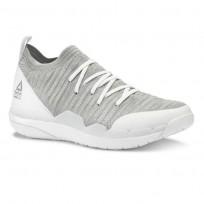 Reebok Ultra Circuit TR ULTK LM Studio Shoes Womens Skull Grey/Powder Grey/White CN5951