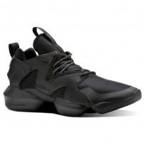 Reebok 3D OP. Shoes Mens St-Black/Ash Grey/Digital Pink/White CN3810