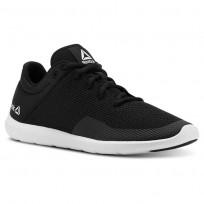 Reebok Studio Basics Studio Shoes Womens Blk/Wht CN4867