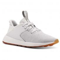 Reebok Ever Road DMX Walking Shoes Womens Spirit White/White/Gum CN2217