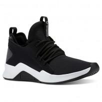 Reebok Guresu 2.0 Studio Shoes Womens Black/White CN5050