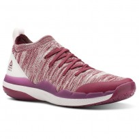 Reebok Ultra Circuit TR ULTK LM Studio Shoes Womens Twisted Berry/White CN6343