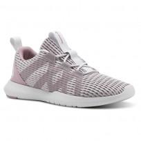 Reebok Reago Training Shoes Womens Lavendar Luck/Infused Lilac/Porcelain CN5184