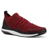 Chaussures de Travail Reebok Ultra Circuit TR ULTK LM Homme Rouge/Noir/Blanche CN6342
