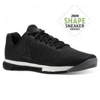 Reebok Speed TR Flexweave™ Training Shoes Womens Shark/Black/Chalk CN5506