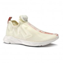 Reebok Pump Supreme Lifestyle Shoes Mens Chalk/Carotene/Almost Grey/Coal CN6270