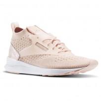 Reebok Zoku Runner Schuhe Damen Rosa/Weiß/Grau BD4782