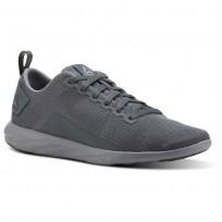 Reebok Astroride Walking Shoes Mens Alloy/Tin Grey CN2354
