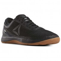 Reebok CrossFit Nano Shoes Womens Black/Reebok Rubber Gum/White CN8067