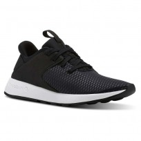 Reebok Ever Road DMX Walking Shoes Mens Black/White CN4725