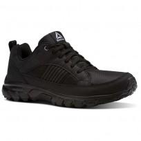 Reebok DMXRide Comfort Running Shoes Mens Black/Cool Shadow BS9605