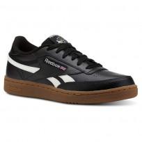 Chaussure Reebok Revenge Garcon Noir CN5604